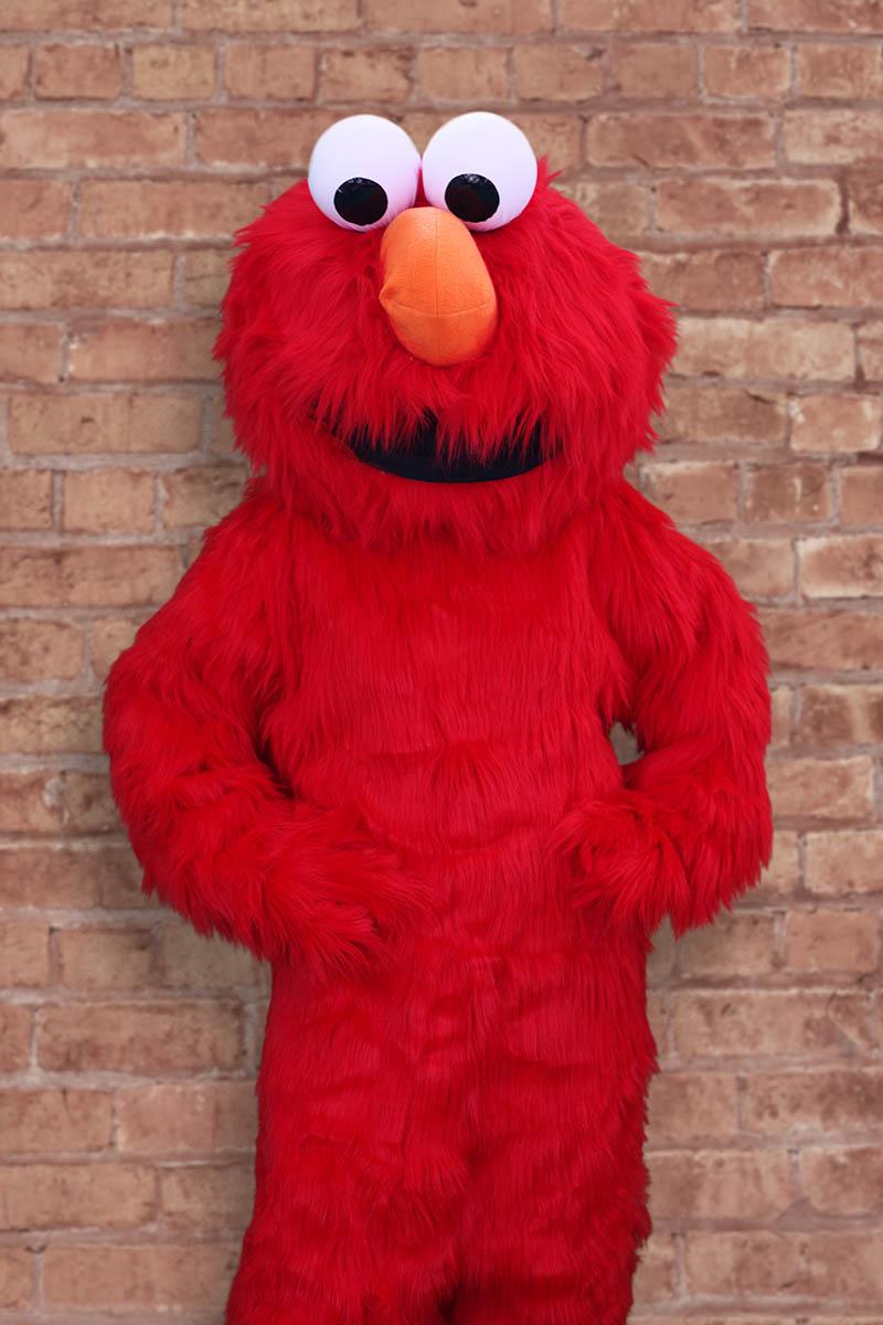 Best elmo party character for kids in philadelphia